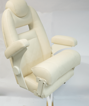Picture of Pompanette Evolution Series Helm Seat